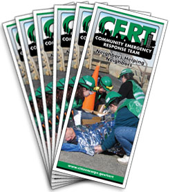 CERT Start Kit: Building and Maintaining Your Team