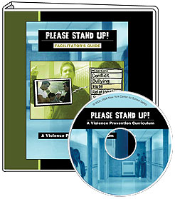 Please Stand Up! A Violence Prevention Curriculum