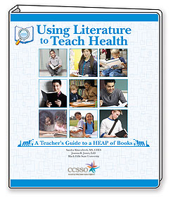 Using Literature to Teach Health