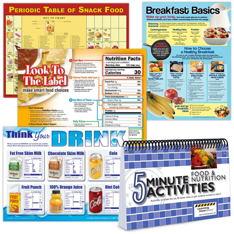 Nutrition obesity and diabetes prevention food and fitness for food and fitness for health and activity kit for high school urtaz Gallery