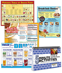 Nutrition obesity and diabetes prevention food and fitness for food and fitness for health and activity kit for high school urtaz Images