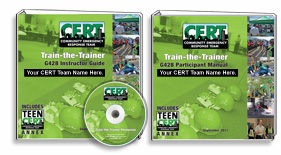 Train-the-Trainer Course Materials