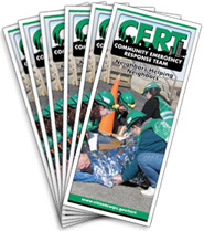CERT Pamphlets