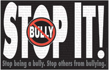Stop It! Poster
