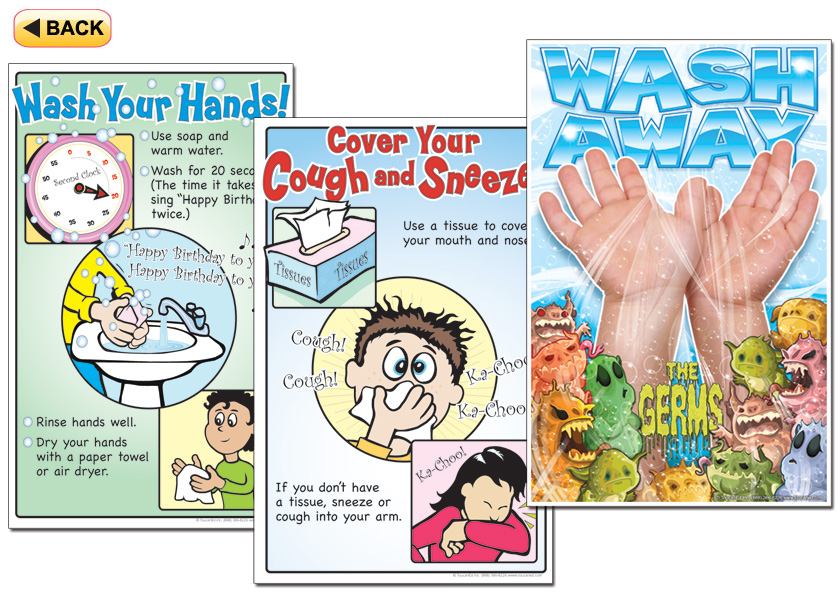 Infection Control Printable Worksheets : Infection control printable sheets free