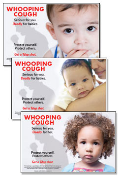 Infection Control Posters