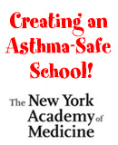 Creating an Asthma-Safe School!
