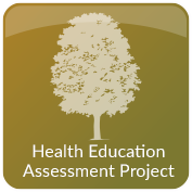 The Health Education Assessment Project (HEAP)