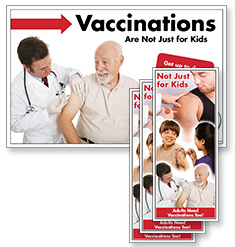 Vaccination Are Not Just for Kids
